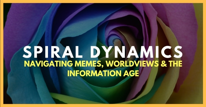 Spiral Dynamics: Memes, Worldviews & The Information Age